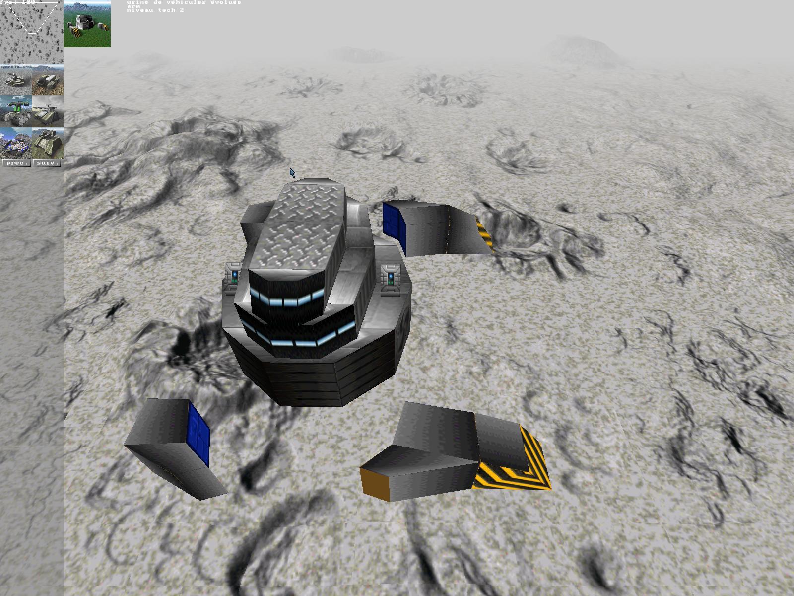 Total Annihilation 3D | Total Annihilation Wiki | FANDOM