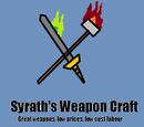 Syrath's Weapon Craft