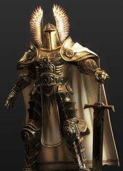 Haven knight by togman studio-d2l0led