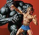 Bavrok the Caveman