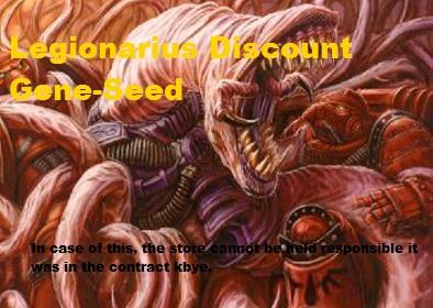 Legionarius Discount