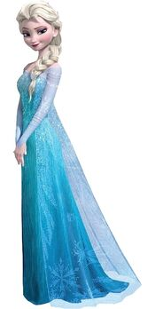 Elsa For Frozen