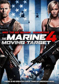 The Marine 4 Poster