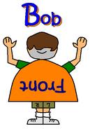 Bob OC for TDABC by Frank35