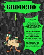 TDC2 Groucho