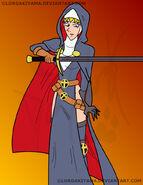 Warrior Hannah