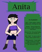 TDC2 Anita