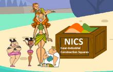 NICS!
