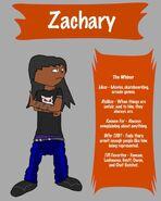 TDC2 Zachery