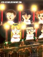 Hannah Choir