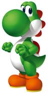 Yoshi Dino