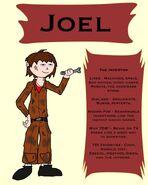 TDC2 Joel