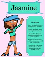 TDC2 Jasmine