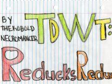 Tdwt reducks redux by reading10-d41xjpu
