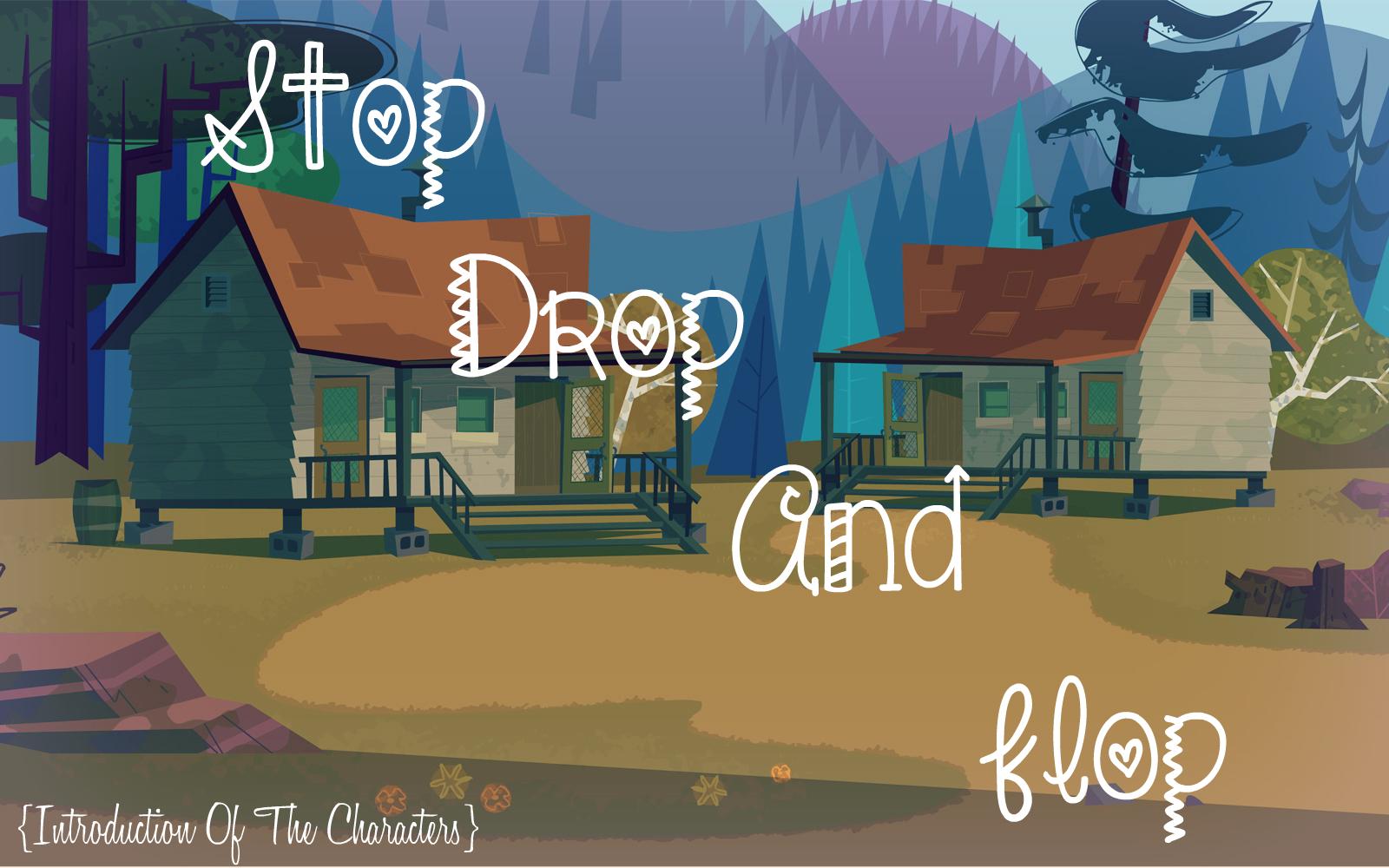 StopDropFlop! owo