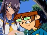 Kanu worried by Harold