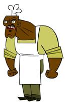 ChefCocksEyebrow