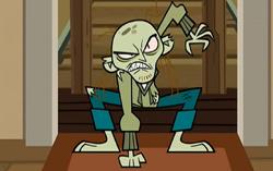 Evil Zeke