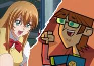 Harold vs Hakufu