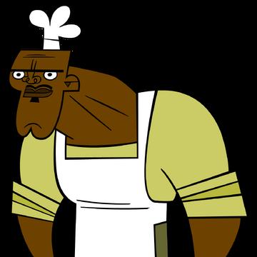 Chef Hatchet Total Drama Wiki Fandom