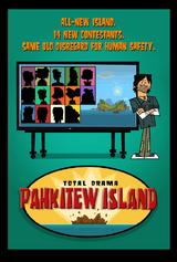 Drama Total: Isla Pahkitew