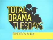 Total Drama Tuesdays