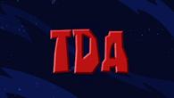 TDA logo Beach
