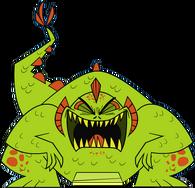 MonsterRoar