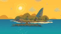 Venganza de la Isla - Más Grande, Más Malo, Más Brutal - 02