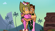 Geoff and brody married
