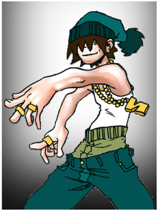 File:Total Drama Big Brother- Ezekiel's Publicity Picture.png