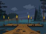 Dock of Shame