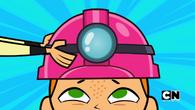 Dunc izzy helmet