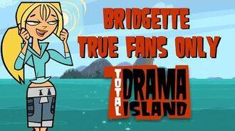 How Well Do You Know BRIDGETTE? 🌴 TOTAL DRAMA ISLAND QUIZ 🌴