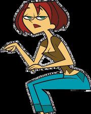 Gwen (Camp TV)