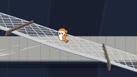 Scott bird appearance in RR