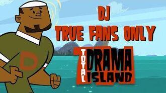 How Well Do You Know DJ? 🌴 TOTAL DRAMA ISLAND QUIZ 🌴