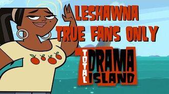 How Well Do You Know LESHAWNA? 🌴 TOTAL DRAMA ISLAND QUIZ 🌴