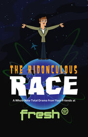 Don-total-drama-ridonculous-race