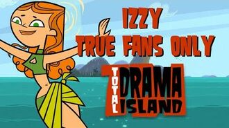 How Well Do You Know IZZY? 🌴 TOTAL DRAMA ISLAND QUIZ 🌴