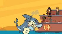 Venganza de la Isla - Verdad o Tiburon - 63