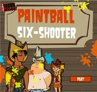 Paintballsixshooter