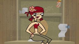 Commando Zoey Confessional