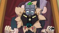 Duncan iron mask