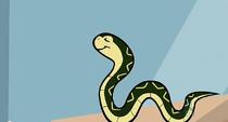 Snake Blink