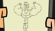 Brody Caricature