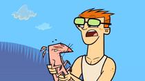 Venganza de la Isla - Verdad o Tiburon - 92