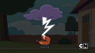 Baby duncan vs lightning