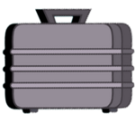Million Dollar Suitcase