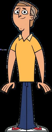 File:Dwayne Standing Pose.png